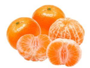 что приготовить из мандаринов