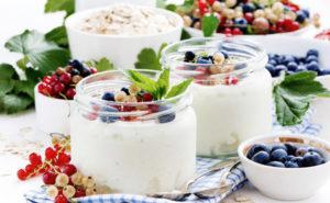 домашний-йогурт