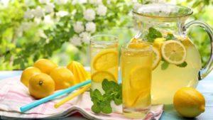 лимонадная-диета