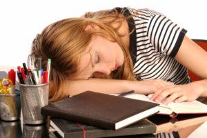 недостаток-сна