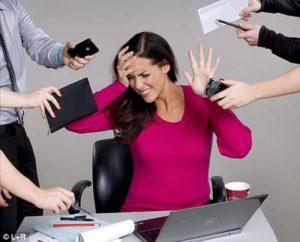 стресс-причина-мигрени