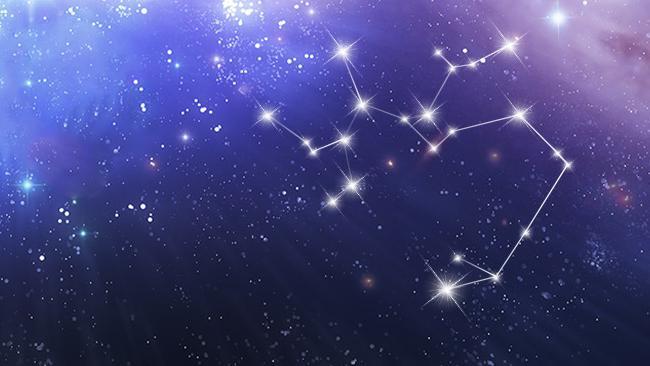 созвездие-стрелец