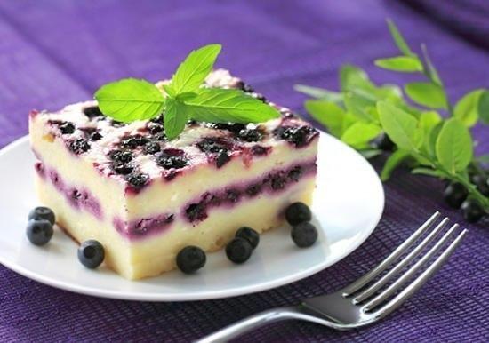 Здоровые и полезные десерты вместо обычных сладостей