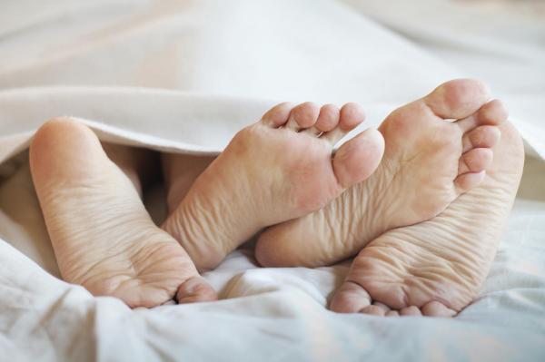 Какие Близнецы в постели