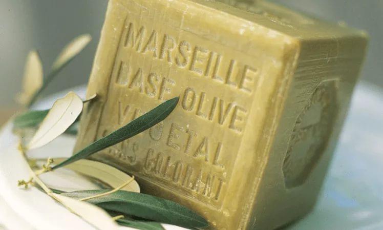 Мыло Марсель для волос