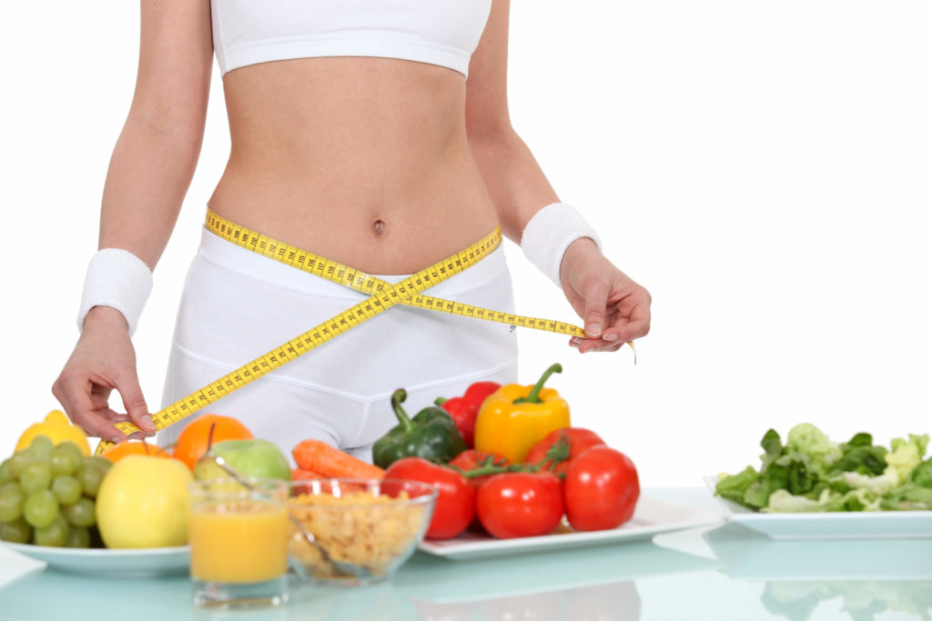 Овощная диета - как избавиться на 7 кг за 7 дней