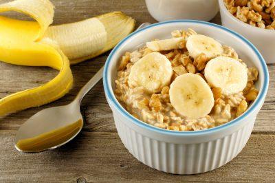 Банановая диета позволит вам потерять до 7 кг