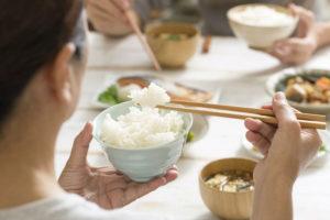 рисовая дитеа