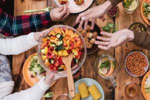 диета при рефлюксе