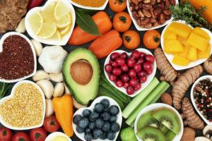 синдром раздраженного кишечника - диета