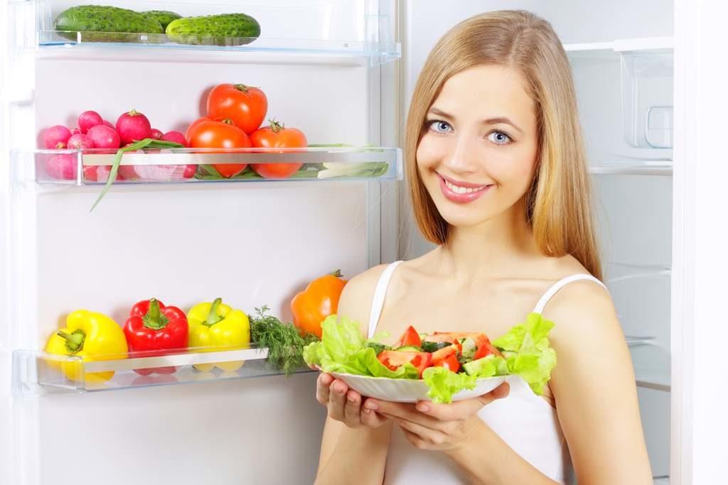 Обезжиренная диета