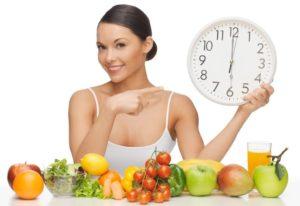 Здоровая диета для борьбы с запорами