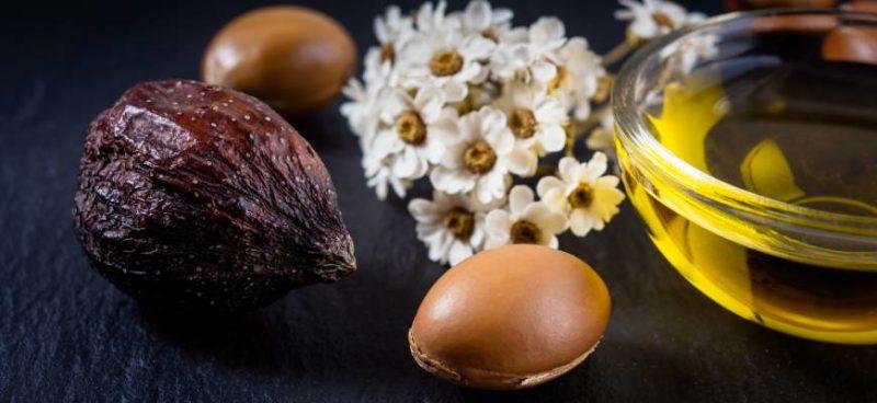 лечебные свойства масла аргании