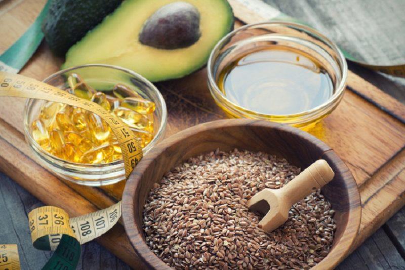 льняное масло для здоровья