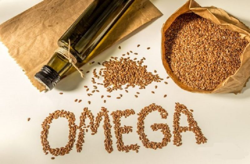 свойства и состав льняного масла