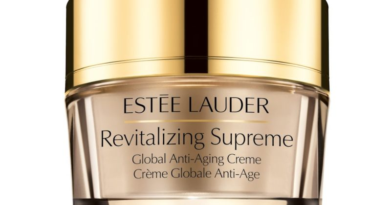 антивозрастной крем люкс Estee Lauder Revitalizing Supreme Global Anti-Aging Creme