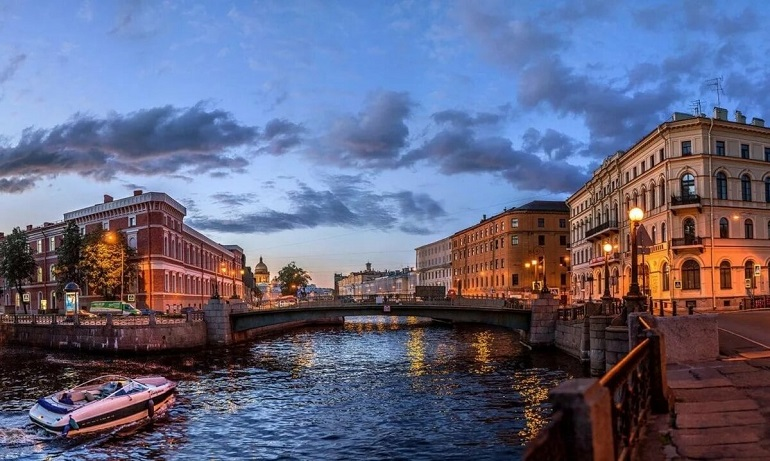 покупка квартиры в СПб - Питер