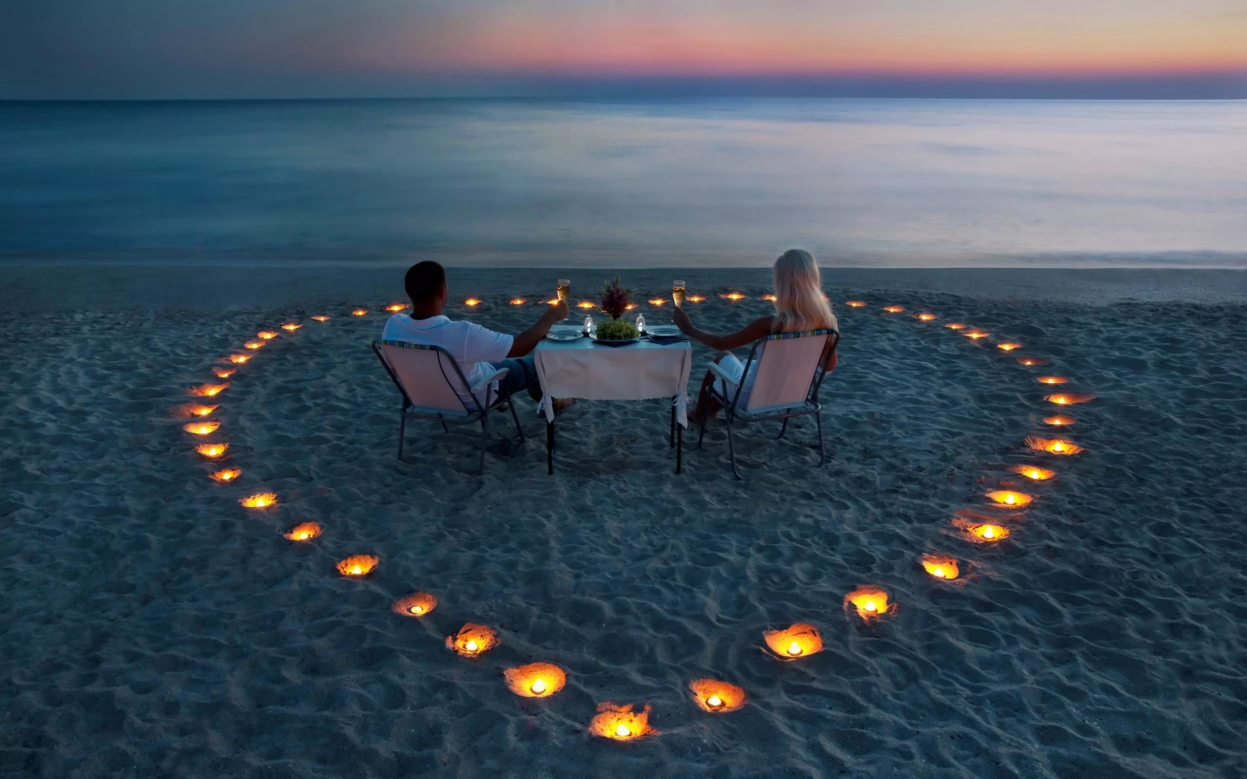 создание-романтики