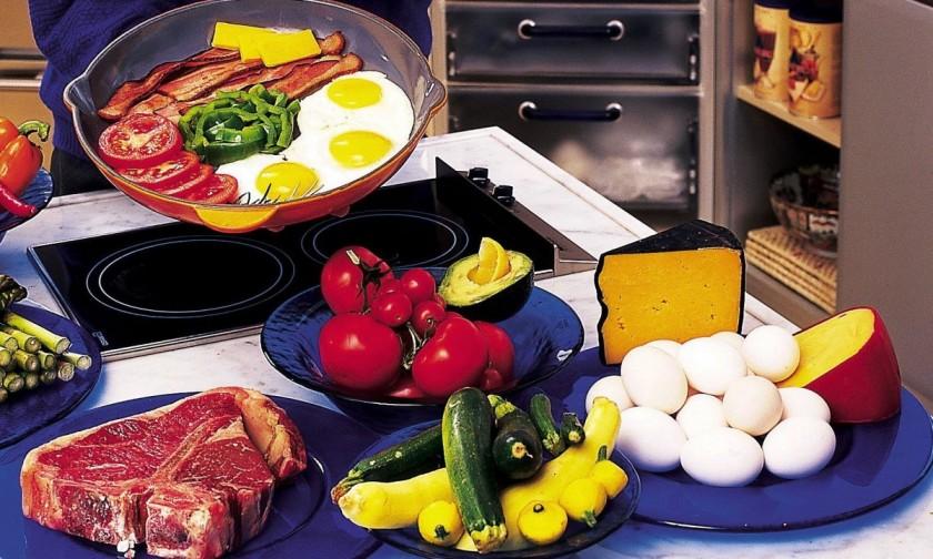 Супы На Диете Аткинса. Правила и особенности диеты доктора Аткинса, меню на 14 дней и отзывы