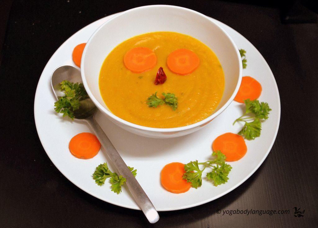 Суповая диета - для кого предназначена