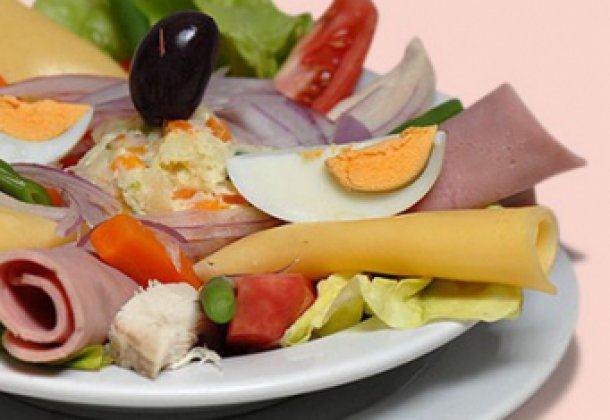 Чудо диета с высоким содержанием жиров