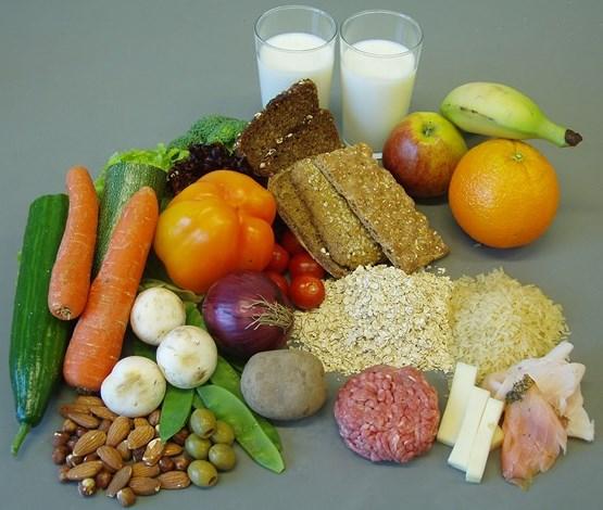 Пища, богатая качественным белком, несет много польза для организма