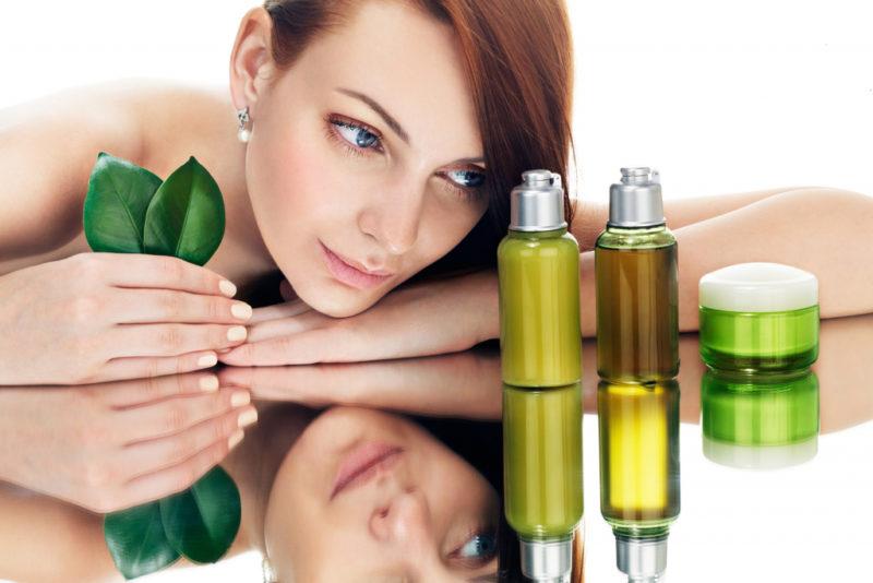применение масла рыжика в косметологии