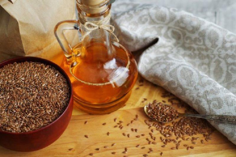 льняное масло применение