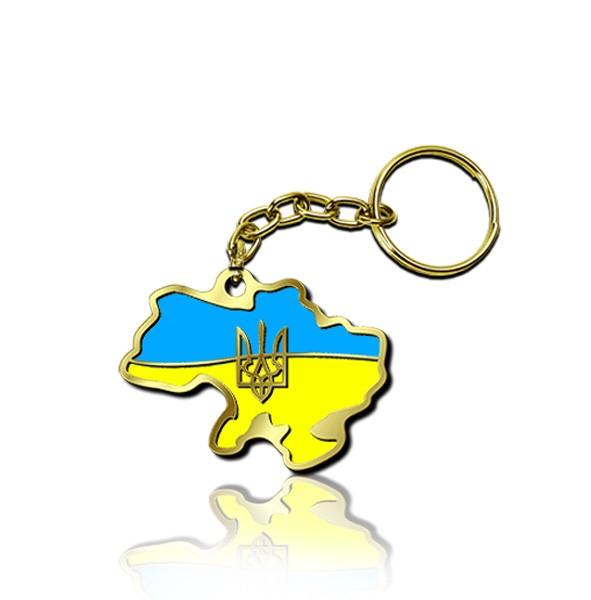 брелок Украина