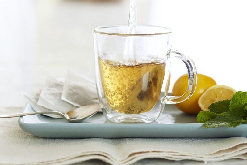 Detox tea-для похудения