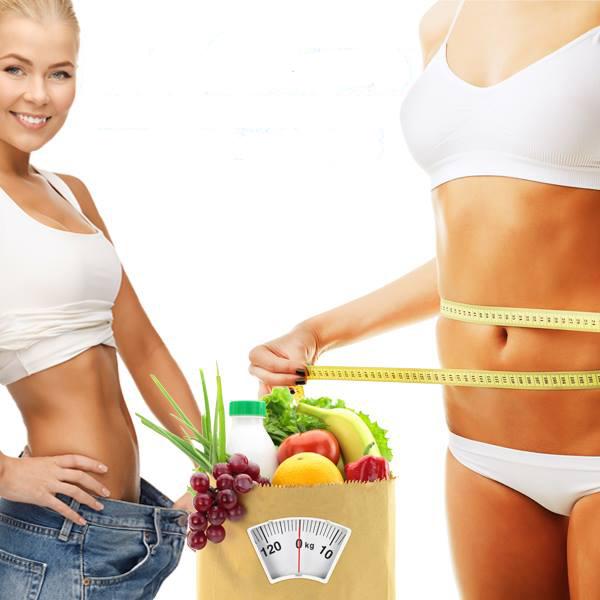 Правильная Диета Похудеть Просто. Самая эффективная диета для похудения в домашних условиях