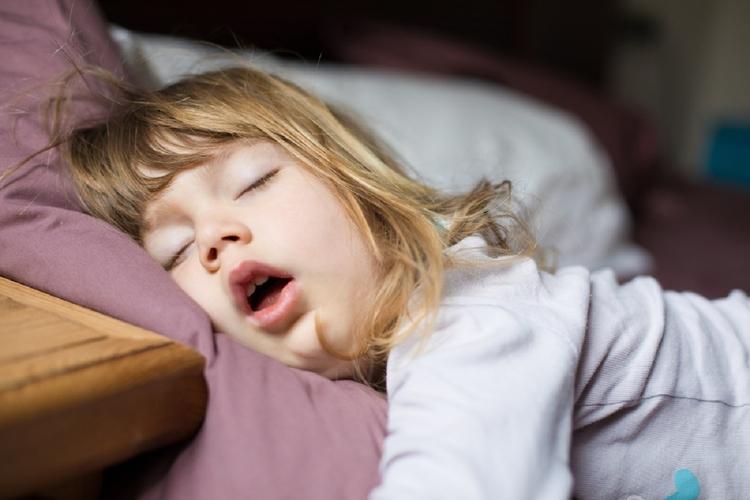детский храп причины и лечение