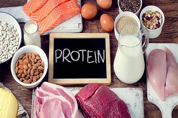 продукты с протеином для похудения
