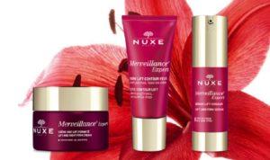 Nuxe Merveillance Expert - антивозрастная серия