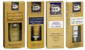 RoC Retinol Correxion Deep Wrinkle