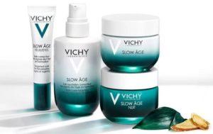 Vichy Slow Age антивозрастная линия