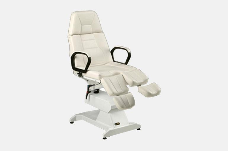 педикюрное кресло для спа-салона