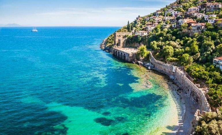 Недвижимость в Алании - Турция