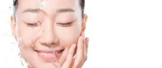 косметическое масло для увлажнения кожи