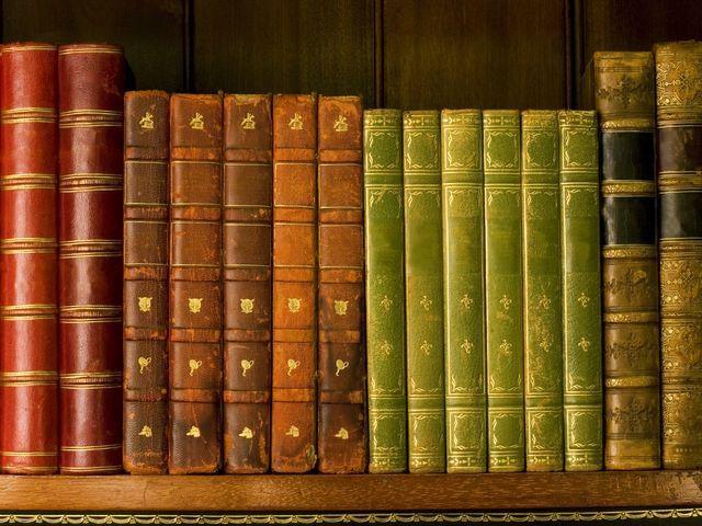 оригинальные книги в подарок